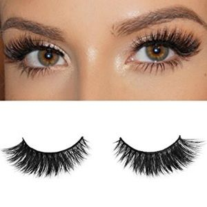 "New full glamour mink eyelash extensions ""Dallas"""